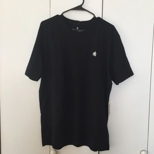 Nat Nast black t-shirt